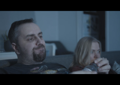 Our Home – Short Film